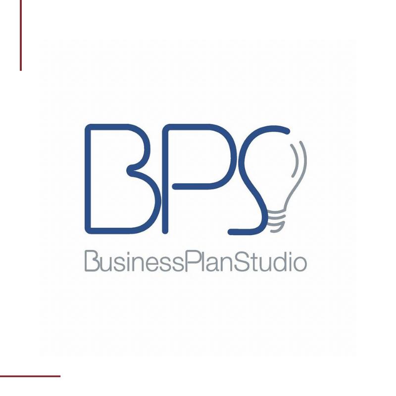 Business Plan Studio