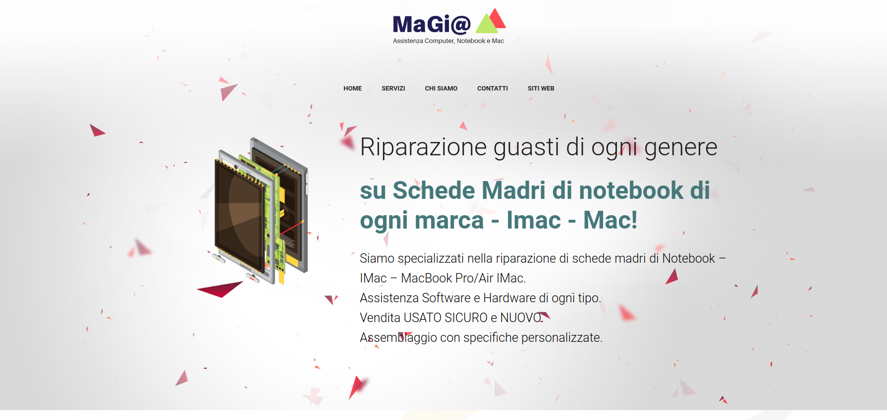 MaGia Computer Torino